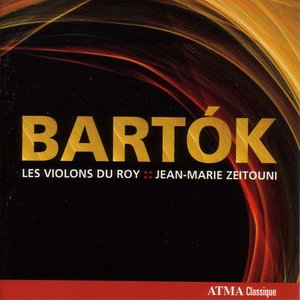Image for 'Bartok, B.: Divertimento / Music for Strings, Percussion and Celesta / Romanian Folk Dances'
