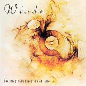 Image for 'The Imaginary Direction of Time'