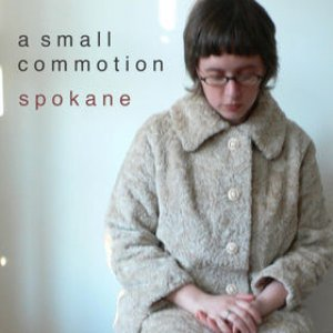 Image for 'A Small Commotion'