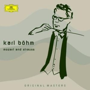 Image pour 'Karl Böhm - Early Mozart and Strauss Recordings'