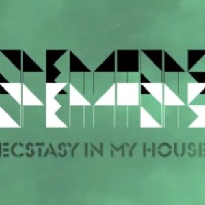 Image for 'Ecstasy In My House'