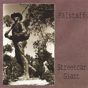 Image for 'Streetcar Giant'
