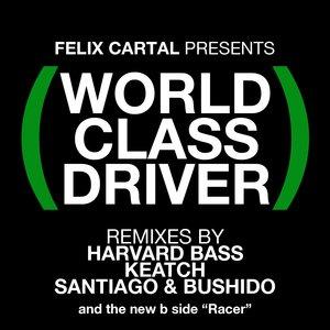 Imagem de 'World Class Driver (Keatch Remix)'