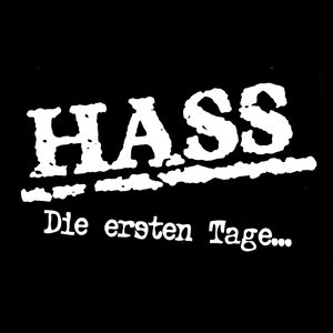 Image for 'Ich habe Hass'