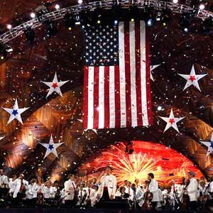 Image for 'The Boston Pops'