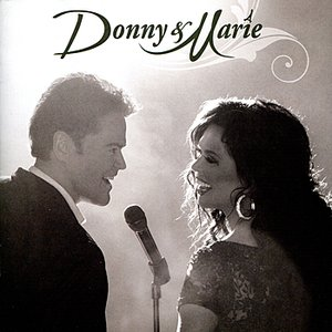 Image for 'Donny & Marie'