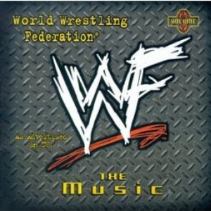 Bild für 'WWF: The Music, Volume 3'
