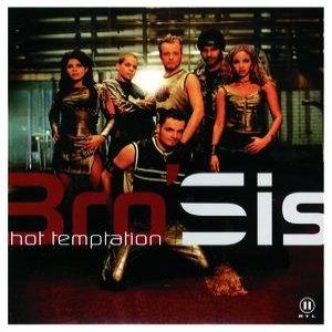Image for 'Hot Tempation'