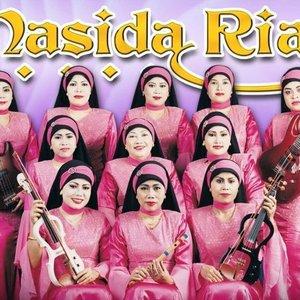 Image for 'Nasida Ria'