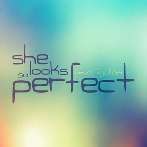 Zdjęcia dla 'She Looks so Perfect'
