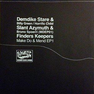 Image for 'DEMDIKE STARE & BILLY GREEN'