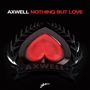Image for 'Nothing But Love (feat. Errol Reid)'