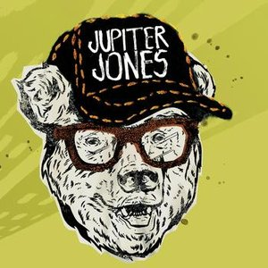 Immagine per 'Jupiter Jones'