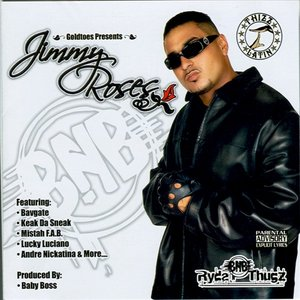 Image for 'Jimmy Roses'
