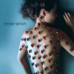 Image for 'Émilie Simon'