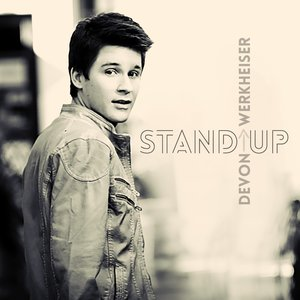 Image for 'Stand Up - Single'