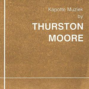 Imagen de 'Kapotte Muziek by Thurston Moore'