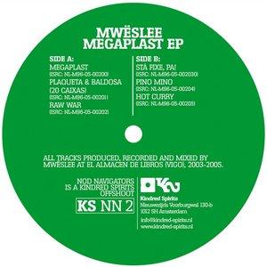Image pour 'Megaplast EP'