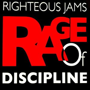 Image for 'Rage of Discipline'