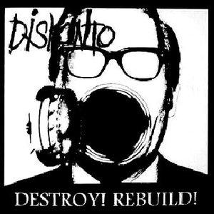 Image for 'Destroy! Rebuild!'