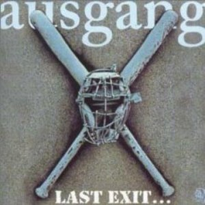 Image for 'Last Exit... the best of Ausgang'