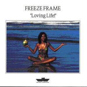 "Image for '""Loving Life!""'"