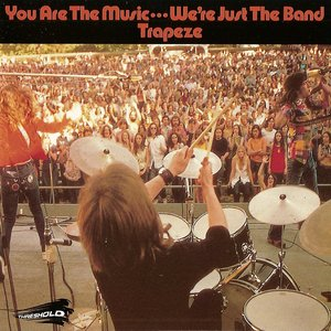 Image for 'You Are the Music... We're Just the Band'