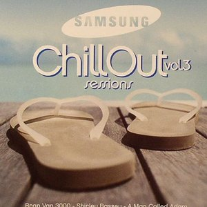 Bild für 'Samsung - Chillout Session Vol 3 - CD1'