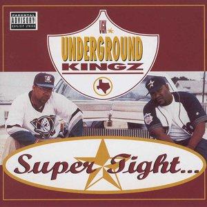 Image for 'Super Tight... PA Niggaz Worldwide'
