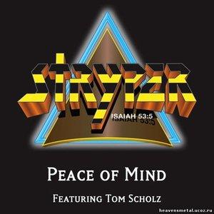 Imagem de 'Peace Of Mind'