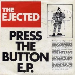Image for 'Press the Button'