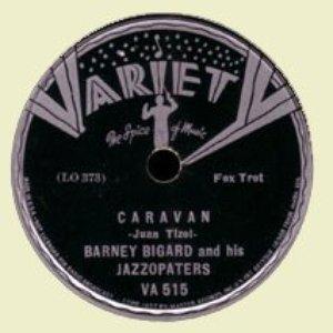 Image for 'Barney Bigard & His Jazzopators'