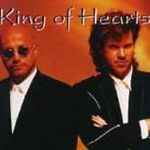 Image for 'King of Hearts'