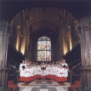 Image for 'Choir Of King's College'