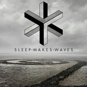 Bild für 'sleepmakeswaves US EP'