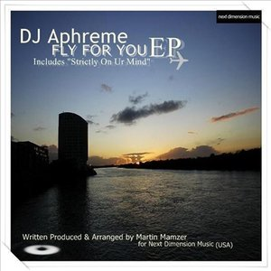 Image for 'Fly For You EP'