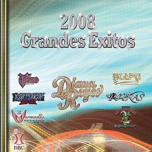 Immagine per '2008 Grandes Exitos'