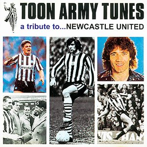 Image for 'Toon Army Tunes'