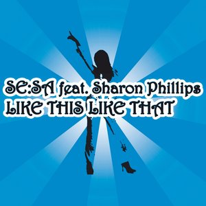 Image for 'Like This Like That (feat. Sharon Phillips)'