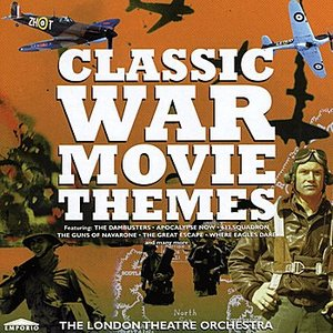 Image for 'Classic War Movie Themes'