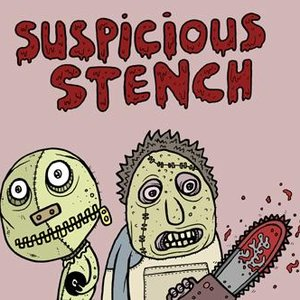 Image for 'Suspicious Stench'