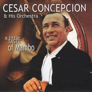 Bild für 'César Concepción'