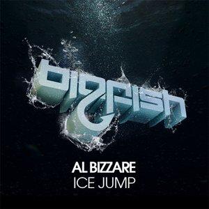 """Ice Jump""的封面"