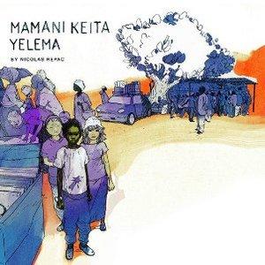 Image for 'Yelema'