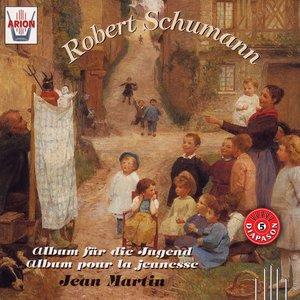 Image for 'Album pour la Jeunesse, 1ère partie Pour les Enfants, Op. 68 : Petite chanson populaire'