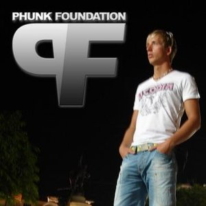 Image for 'Phunk Foundation'
