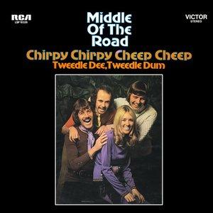 Imagen de 'Chirpy Chirpy Cheep Cheep'