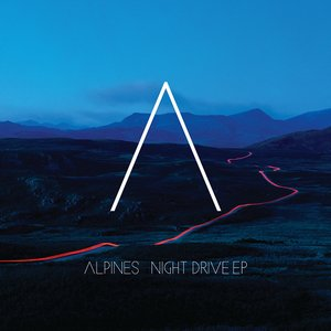 Image for 'Night Drive EP'