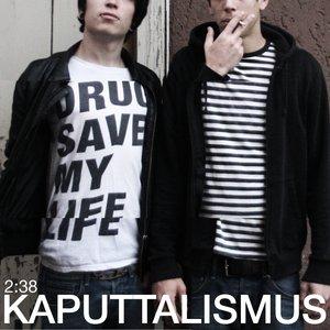 Image pour 'Kaputtalismus'