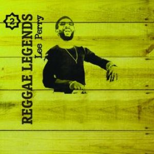 Image for 'Reggae Legends'